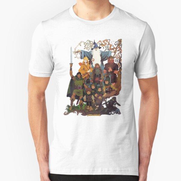 Fellowship Slim Fit T-Shirt