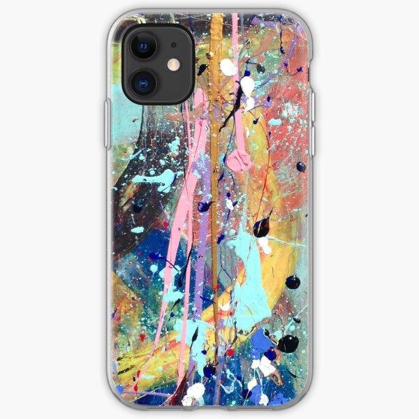 Squid Splash iPhone 11 case