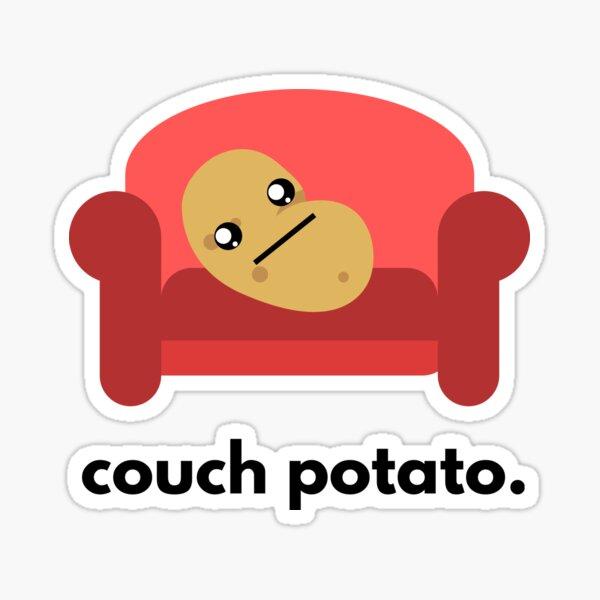 Fantasy Life Mens Lazy Lazy Couch Potato Boxer Brief