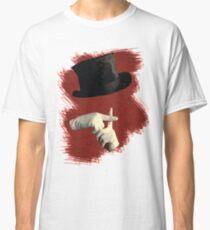 I Write Sins Not Tragedies Classic T-Shirt