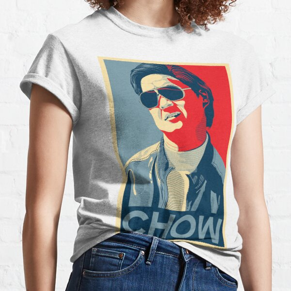 The Hangover Mr. Chow Classic T-Shirt