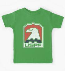 USPF Kids Clothes