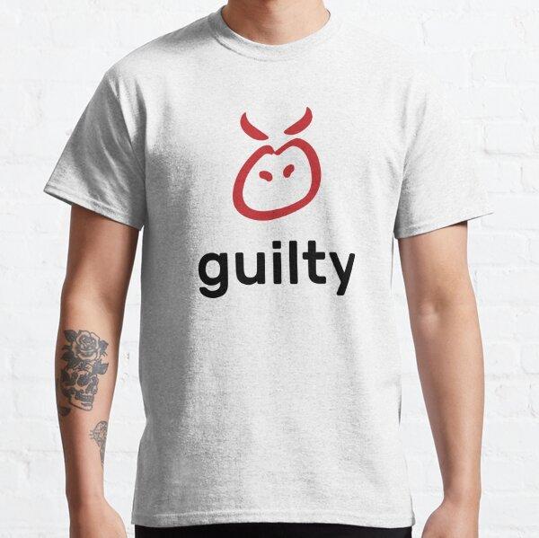 A Not So I̶n̶n̶o̶c̶e̶n̶t̶  Smoothie Brand Spoof T Shirt Parody Logo - Inspired By The Innocent Logo Classic T-Shirt