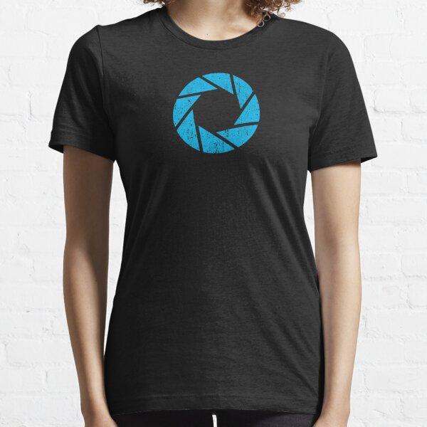 Aperture Labs Essential T-Shirt