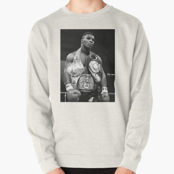 """IRON"" Pullover Sweatshirt"