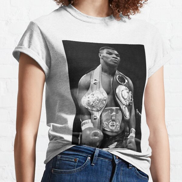 """IRON"" Classic T-Shirt"