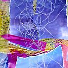 Abstract -carnival Somerset by Gareth Stamp