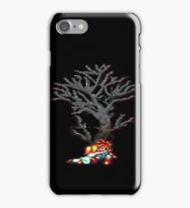 Crono and Marle iPhone Case/Skin