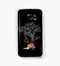 Crono and Marle Samsung Galaxy Case/Skin