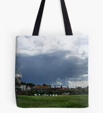 Cley Tote Bag