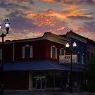 Sunrise @ City Drug  by © Joe  Beasley IPA