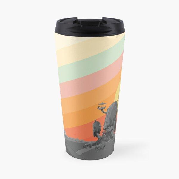 Land Of Ooo (Adventure Time) Travel Mug
