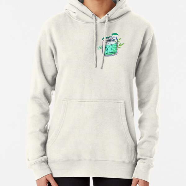 Soda Plant 1 Pullover Hoodie
