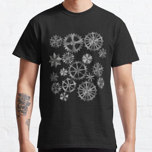 Cogs Design Classic T-Shirt