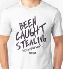 Been Caught Stealing - Janes Addiction T-Shirt