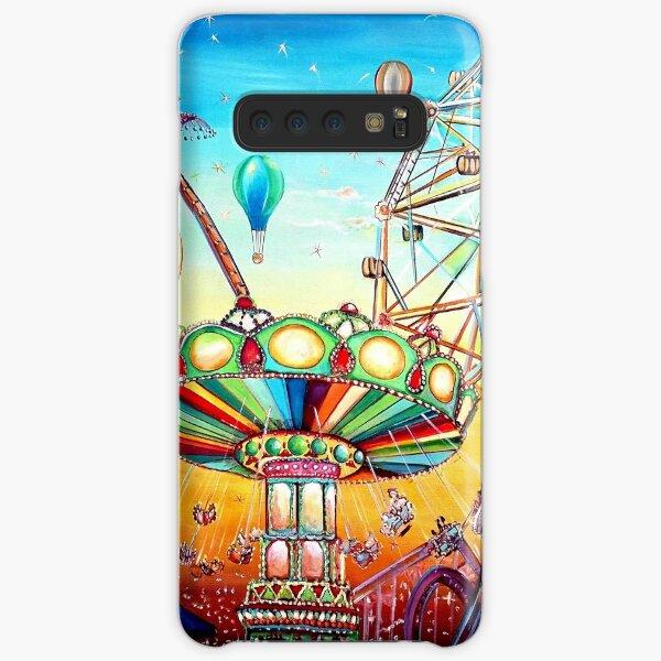 Fairground Samsung Galaxy Snap Case
