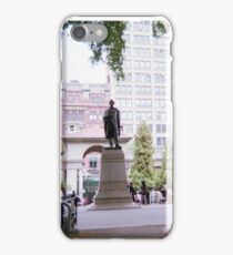 Union Square iPhone Case/Skin