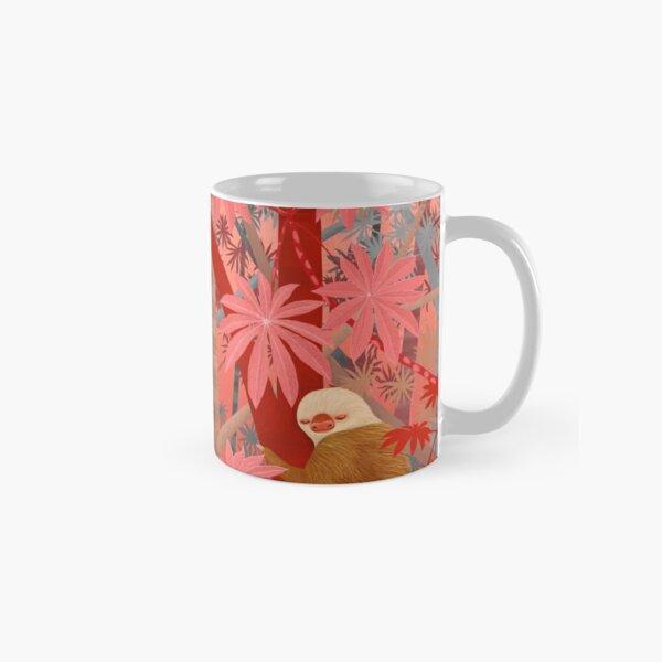 Sid Wiggy Dreams in Technicolor Classic Mug