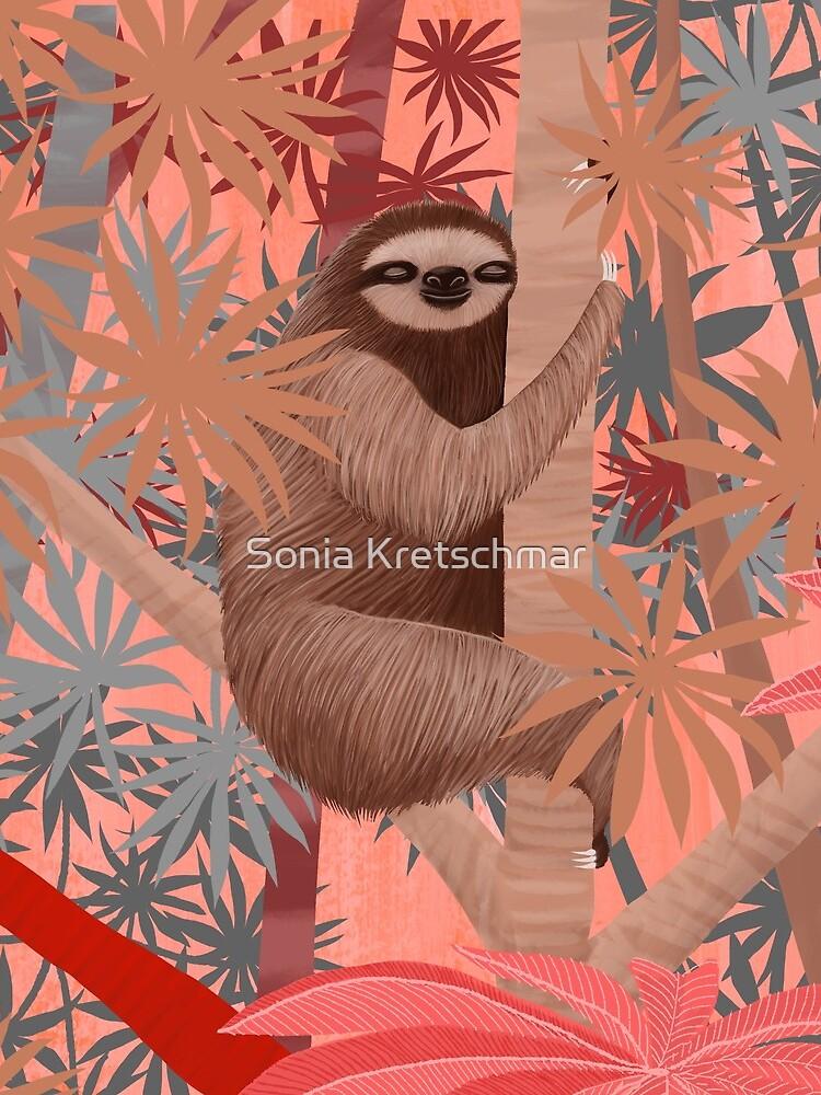 Sid Wiggy Dreams in Technicolor by kernelcopia