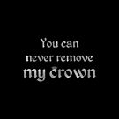 Bilal Hassani - Roi  ESC 2019 - You can never remove my crown (BSilver) by talgursmusthave