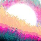 «Pastizales vibrantes» de steveswade