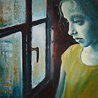 Rainy day by Elena Oleniuc