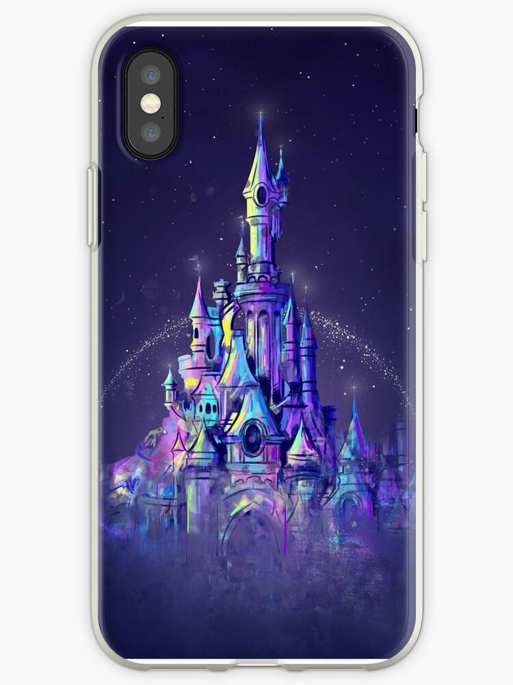 «Magic Princess Fairytale Castle Kingdom» de tachadesigns