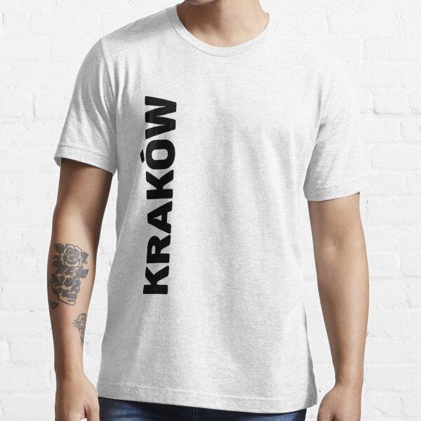 Krakow Essential T-Shirt
