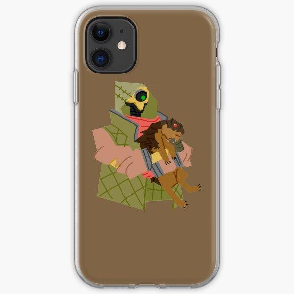 PUPPY iPhone Soft Case