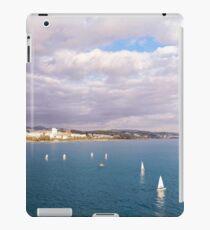 Sailors iPad Case/Skin