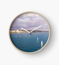 Sailors Clock