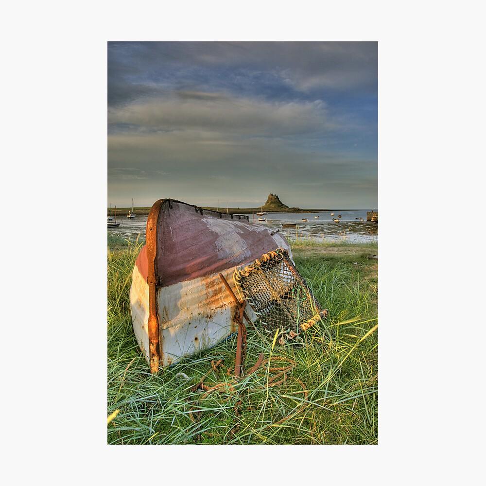 Upturn Photographic Print