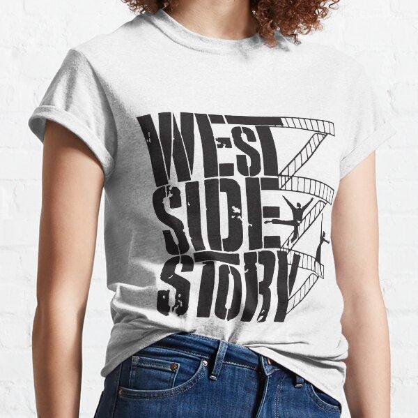 West Side Story logo Classic T-Shirt