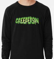 Bat Logo Lightweight Sweatshirt