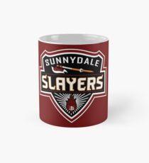 Sunnydale Slayer Tasse