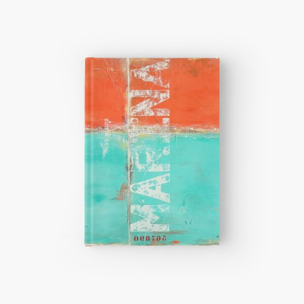 Sundance Marina Hardcover Journal