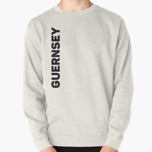 Guernsey Pullover Sweatshirt