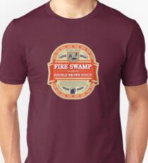 Fire Swamp Double Brown Stout T-Shirt
