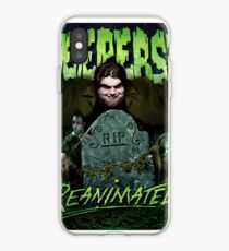 Reanimated Cover iPhone Case