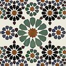 Alhambra Dreams FOUR by BigFatArts