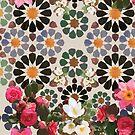 Alhambra Dreams SIX by BigFatArts