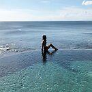 #water, #beach, #sea, #travel, summer, sand, relaxation, tropical, sky, surf, bikini by znamenski