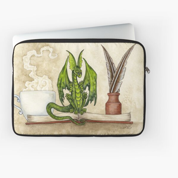 The Scholar Laptop Sleeve