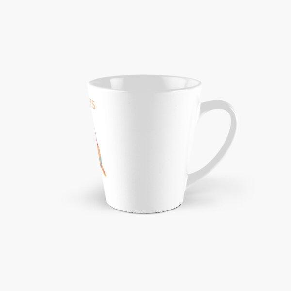 If I fits I sits  Tall Mug