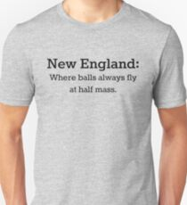 New England . . . . T-Shirt