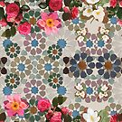Alhambra Dreams NINE by BigFatArts
