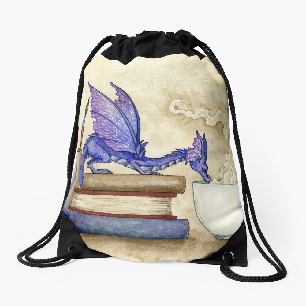 What's In Here? Drawstring Bag