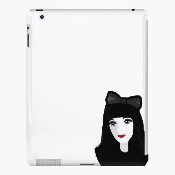 Gothic Lolita iPad Snap Case