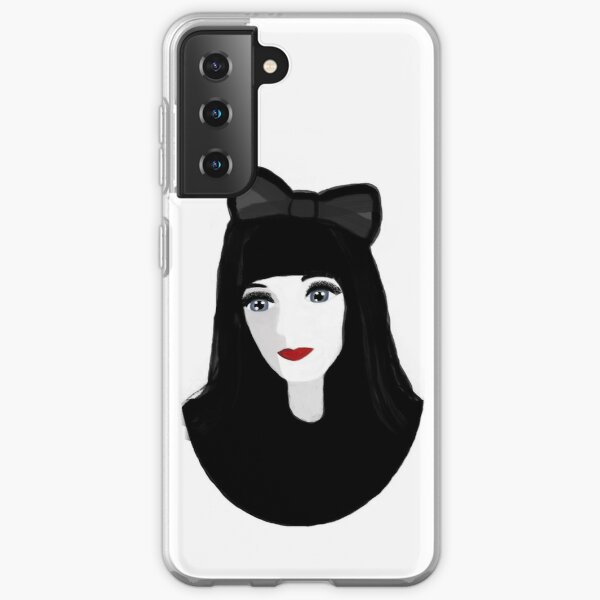 Gothic Lolita Samsung Galaxy Soft Case