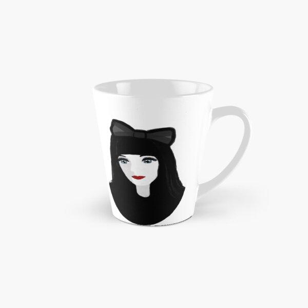 Gothic Lolita Tall Mug
